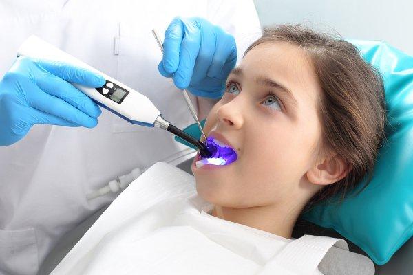 laser dentistry st. louis